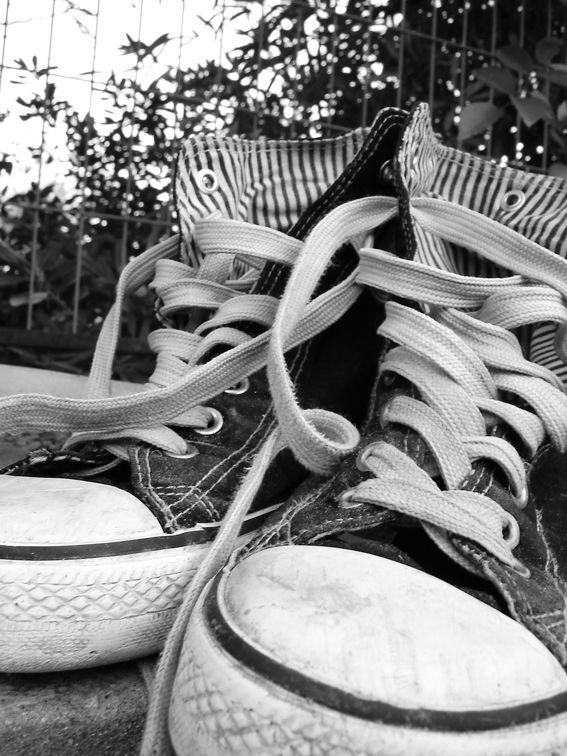 Un calzado inadecuado puede convertir el deporte en una actividad más perjudicial que beneficiosa