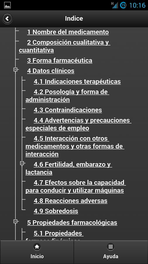 AEMPS CIMA