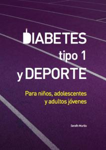 Manual sobre diabetes y deporte