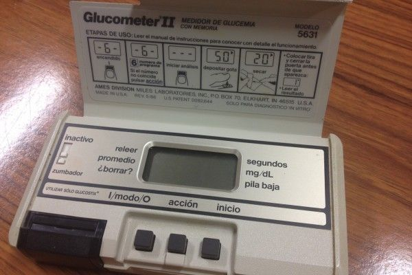 Freestyle Glucose Meter How To Use On Small Dog
