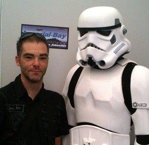 Stormtroopers con diabetes