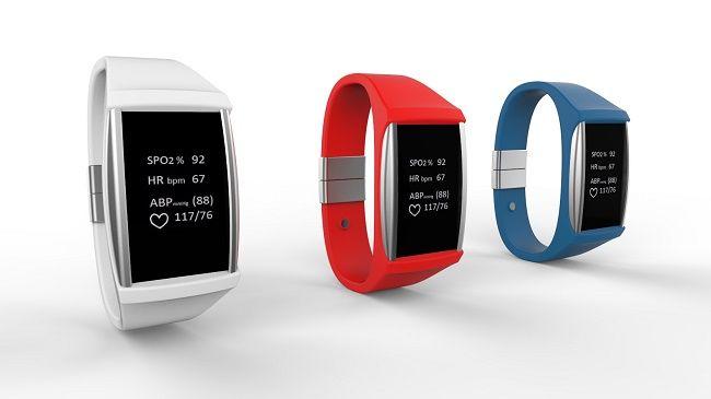 imasD Health, reloj medidor de glucosa smartwatch con medición de glucosa no invasiva