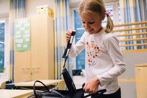 Medidor de glucemia para niños Modz