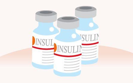 nuevas insulinas disponibles