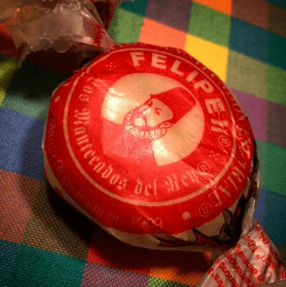 polvorones: uno de los dulces navideños favoritos