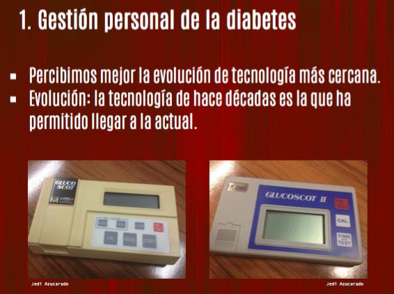 charla jornada diabetes ADC