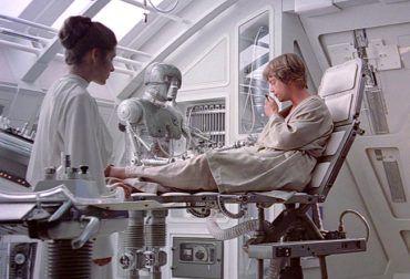 Robots médicos: ¿un deseo o un sueño?