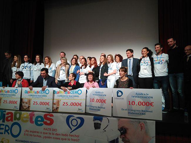 Congreso DiabetesCERO