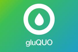 gluQUO logo