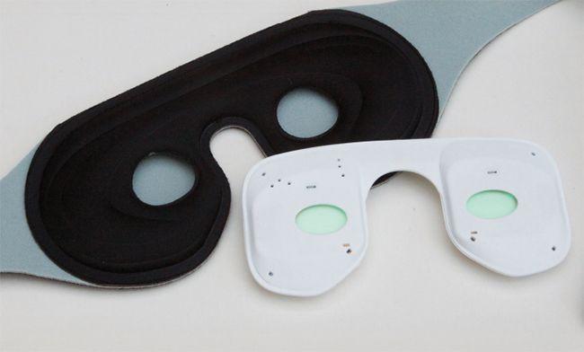 Gafas Noctura 400 Sleep Mask