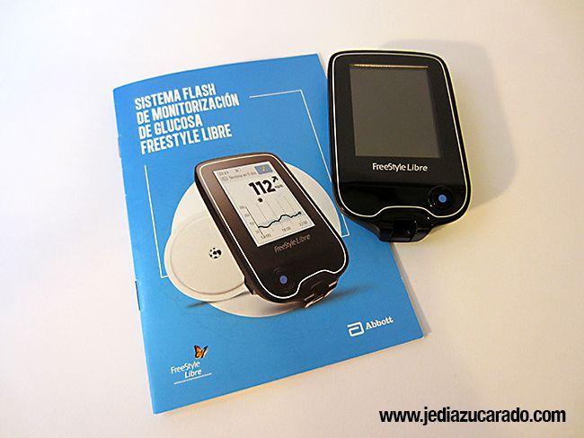 Decálogo Educativo del FreeStyle Libre para pacientes
