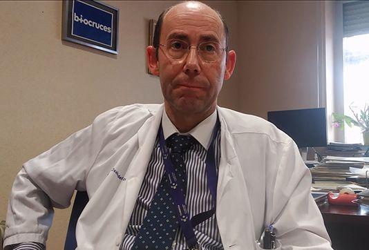 Dr. Luis Castaño
