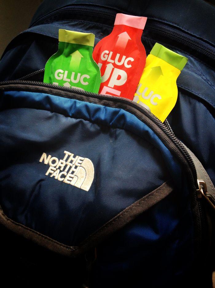 Nuevos sabores GlucUp15
