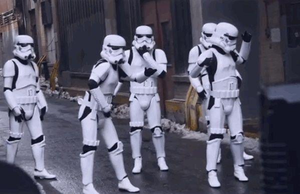 stormtrooper secrets