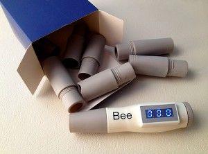 Bee+ adaptadores pluma