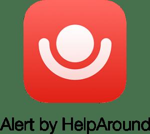Logotipo de la app Alert
