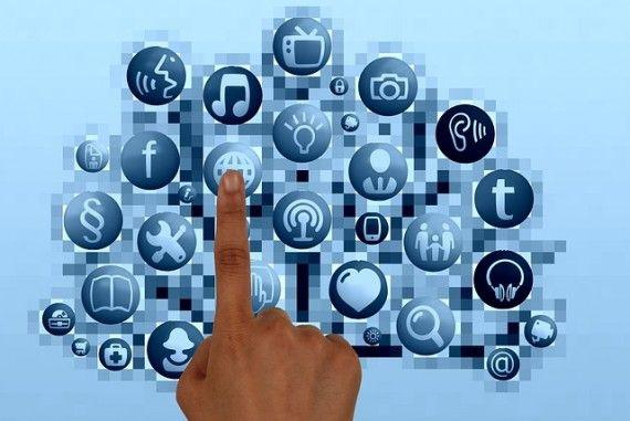 Los peligros de internet en salud