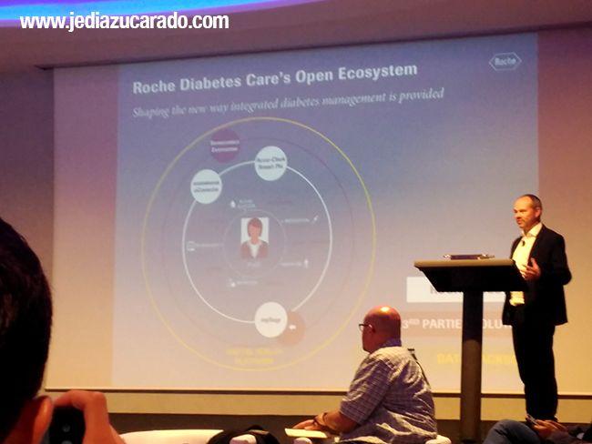El ecosistema de la diabetes