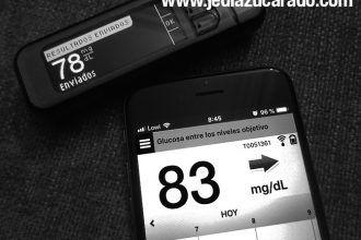 MARD en los medidores continuos de glucosa