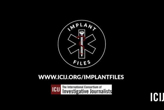 informe implantes ICIJ