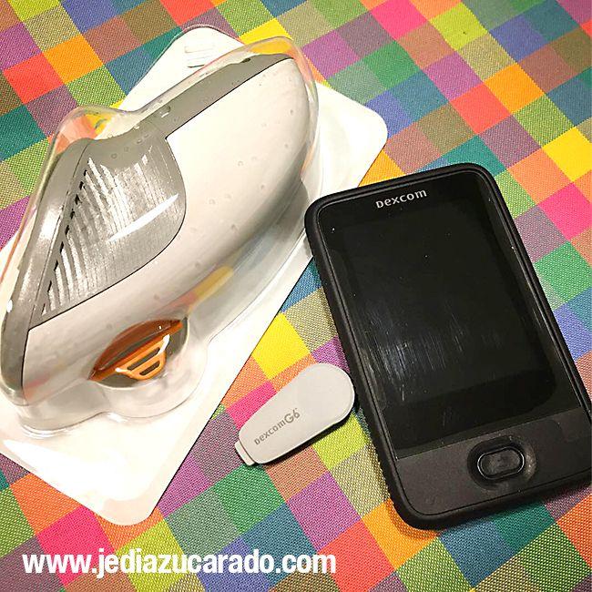 Pack del Dexcom G6