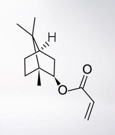 acrilato de isobornilo