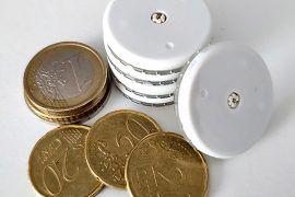 Financiación sensores