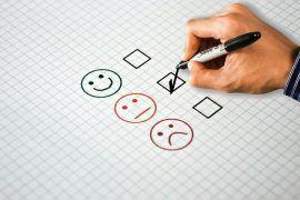 encuesta Creative Medical Research