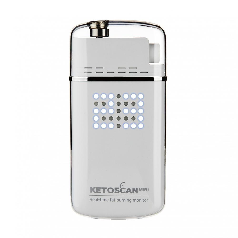 Medidor de cuerpos cetónicos en aire Ketoscan