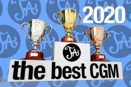 podium CGM 2020