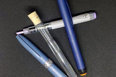 Cata de insulina